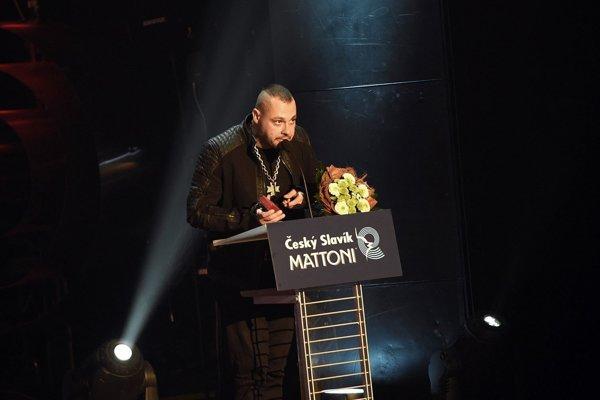 Skupina Ortel a jej líder Tomáš Ortel získali minulý rok hlasy nad rámec fair play.