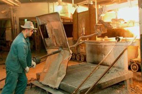 NCHZ patria k najväčším výrobcom karbidu v únii.