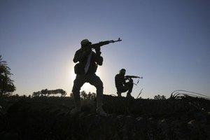 Iránski armádni velitelia tvrdia, že desiatky ich vojakov bojujú v Iraku po boku Kurdov.