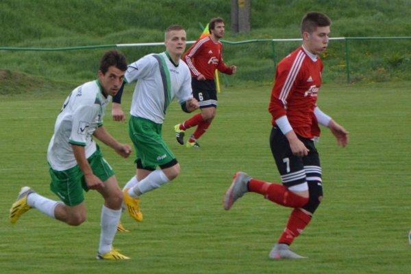 V minulom kole Jacovce doma inkasovali až päť gólov.