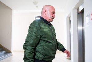 Poslanec Stanislav Mizík je obvinený z extrémistických trestných činov.