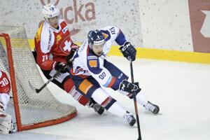 Martin Bakoš je sklamaný, že nepocestuje s tímom na MS.