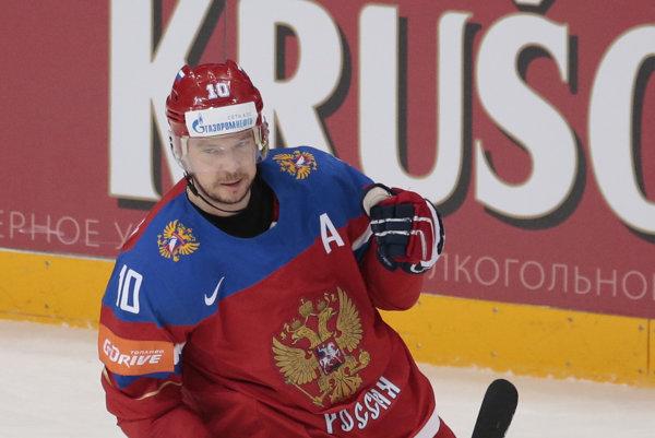 Sergej Mozjakin.