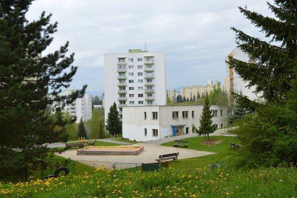 Škôlka na Tatranskej prejde obnovou.