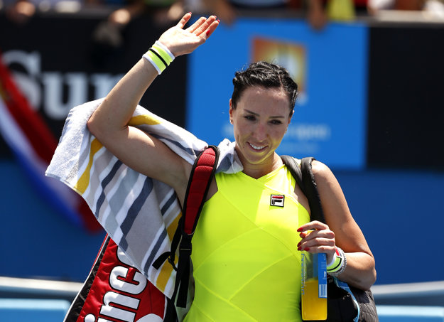 Jelena Jankovičová bude prvou súperkou Dominiky Cibulkovej v Madride.