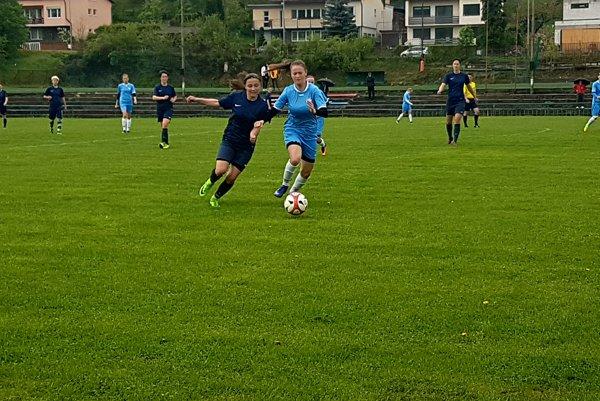 Sport Ladies vs. Nitra