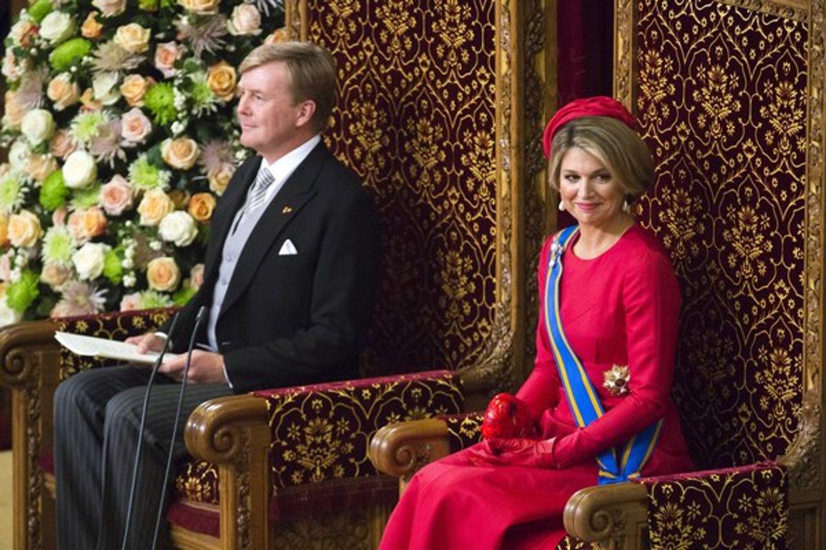 Holandská kráľovská rodina míňa milióny, parlament ich kritizuje - Svet SME