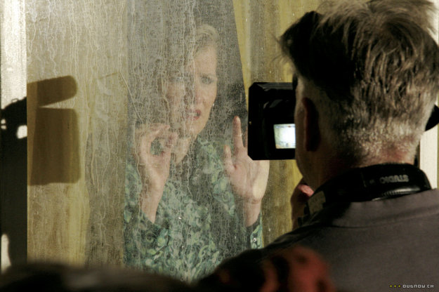 Inland Empire. Celovečerný film Davida Lyncha z roku 2006 má zostať posledným, ktorý nakrútil.