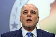 Iracký premiér Hajdar Abádí.
