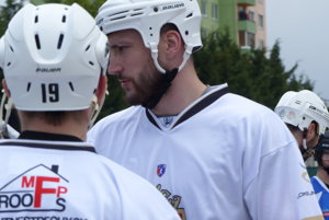 Michal Holaza (Hokejmarket Skalica)