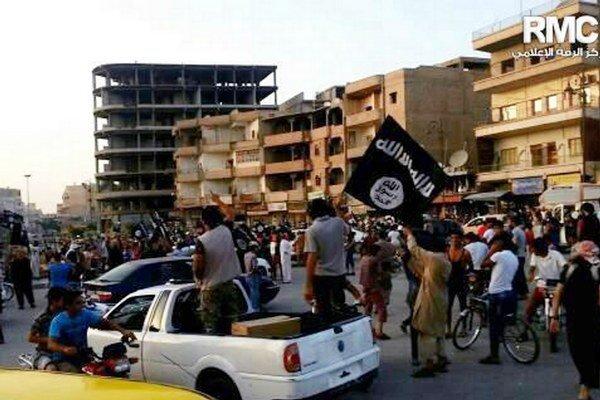Svoje hlavné mesto má Islamský štát v sýrskom meste Rakká.