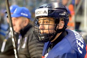Na nedávnom šampionáte hráčov do 18 rokov bol Martin Fehérváry kapitánom slovenského výberu.