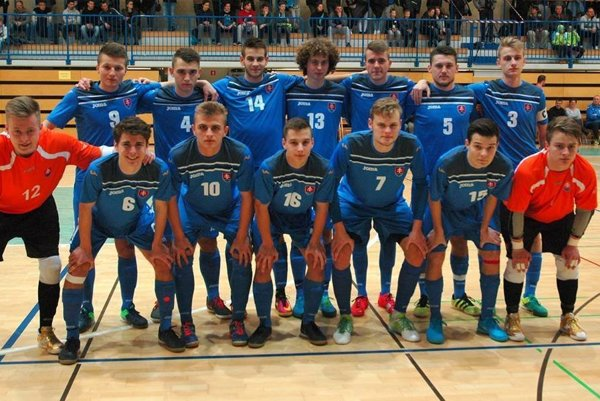 Reprezentanti U21 budú hrať vKošiciach. Vnominácii aj štyria futsalisti Grizzly Košice.