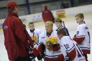 Dôvod, prečo má slovenský hokej problém, je prostý. Vykašľal sa na svoje základy – teda prácu s mládežou.