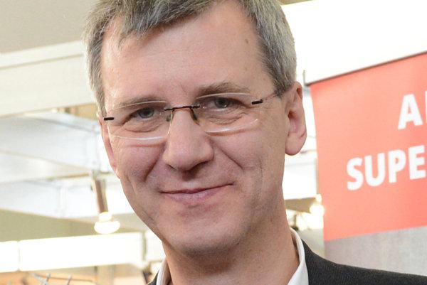 Juraj Heger.