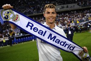 Cristiano Ronaldo patril medzi najväčších ťahúňov Realu Madrid. I bez neho sa ale klubu darilo.