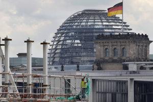 Nemecké hospodárstvo je vo výnimočne dobrej kondícii