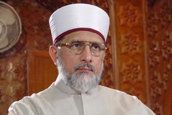 Muhammad Táhir al-Kádrí.