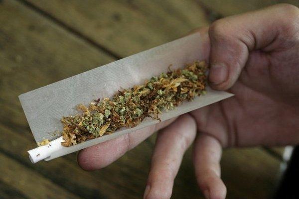 Žiak predával v škole marihuanu (ilustračná snímka)