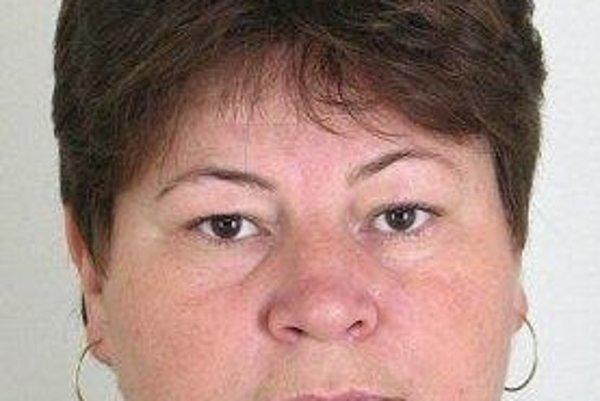 Polícia prosí o pomoc pri hľadaní 53-ročnej ženy.