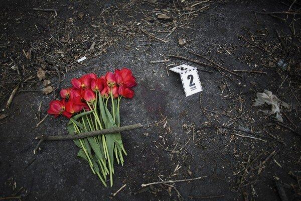 Boje v Sloviansku pokračujú, obete sú aj medzi civilistami.