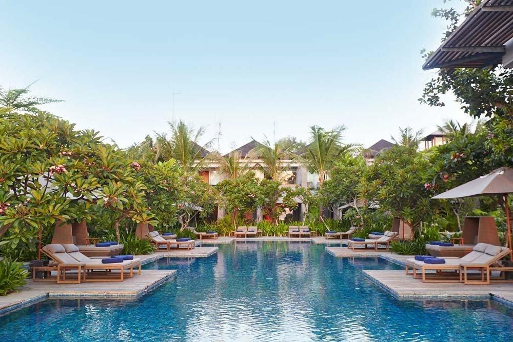 Maya Sanur Resort 5*, Sanur.