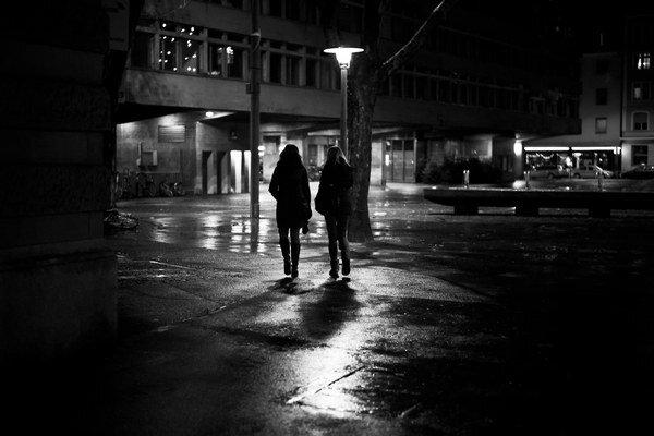 Nočná cesta domov môže byť v Berlíne pre ženy o trochu bezpečnejšia.