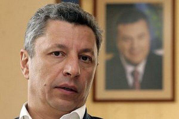 Jurij Bojko.