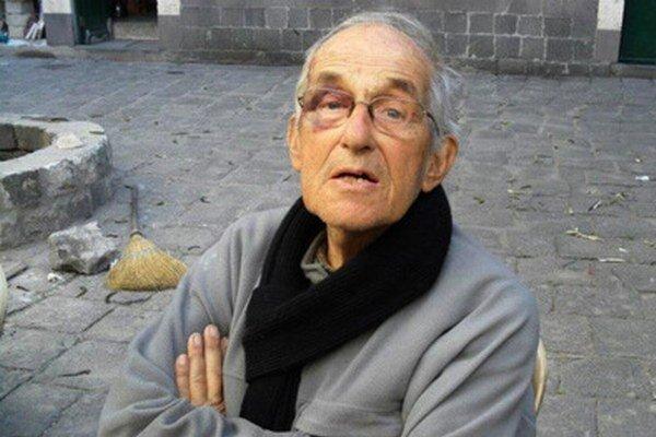 Francis Van Der Lugt.