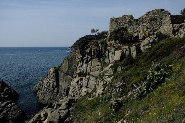 Costa Brava ponúka množstvo strhujúcich výhľadov.