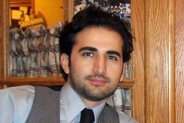 Amir Hekmati.