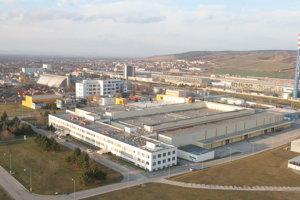 Spoločnosť Saneca Pharmaceuticals, a. s., sídli v Hlohovci.