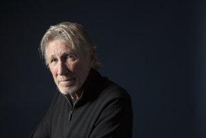 Sedemdesiatnik Roger Waters vydáva nový sólový album po 25 rokoch.