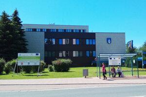 Mestský úrad opravilo mesto z eurofondov.
