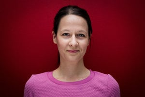 Zuzana Števulová