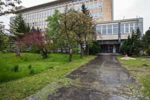Kreatívne a kultúrne centrum Račianska.