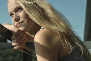 Dominika Morávková získala za hlavnú úlohu vo filme Špina cenu pre najlepšiu herečku na Art Film Feste v Košiciach.