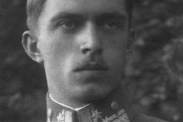 Letecké eso Jozef Kiss, rodák z Prešporka, hovoril plynule po slovensky.
