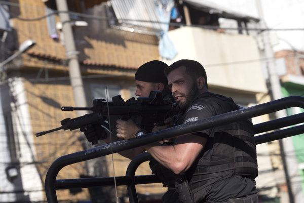 V Brazílii zaútočili ozbrojenci na konvoj s uránovým palivom