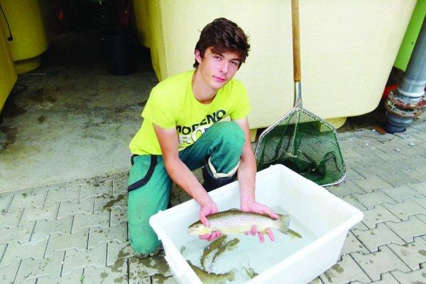 Tieto ryby budú chytať najlepší rybári zcelého sveta.