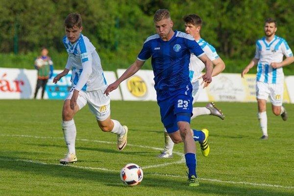 Róbert Jano zamieril z Lokomotívy Košice do maďarského Gyirmót FC Gyor.