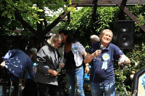 Pod Hrbčokom sa bude opäť Zumenievať, chýbať nebude ani Milan Markovič