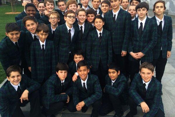 Pacific Boychoir. Do Košíc príde štyridsať chlapcov.