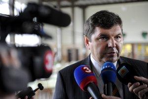 Podnikateľ Miroslav Remeta na archívnej snímke z roku 2010.