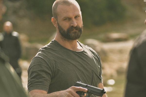 Tomáš Maštalír vo filme Čiara.