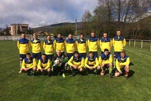 FK Mladosť Lipovník.