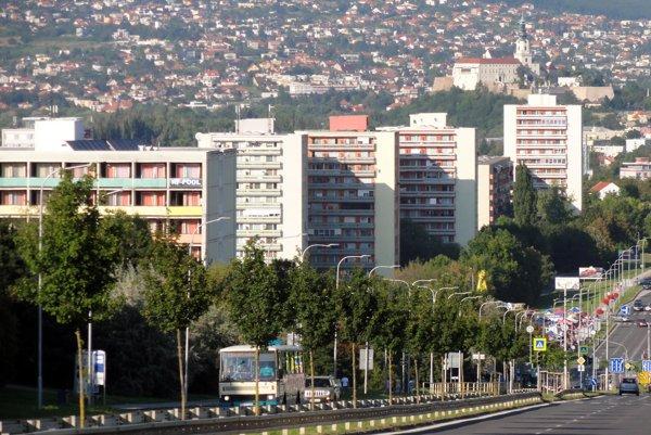 Aktivity, ktoré klub podporuje,  prispievajú k skrášleniu mesta.