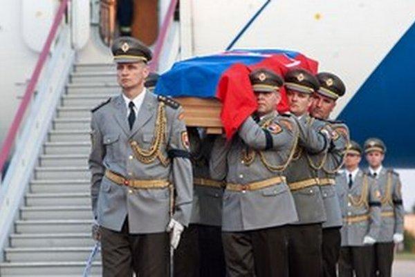 Smrť slovenského vojaka možno ostane nepotrestaná.