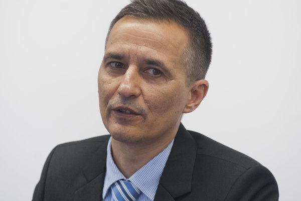 Norbert Molnár.