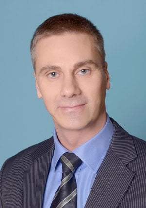 Martin Petruško, viceprimátor Košíc.